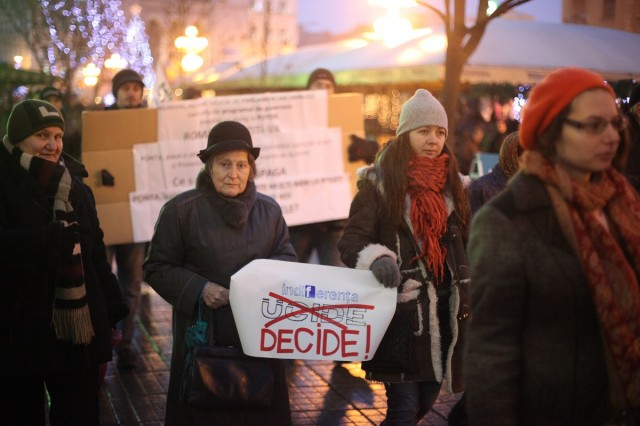 protest rosia colinde 5