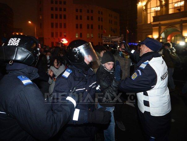 proteste jandarmi 1