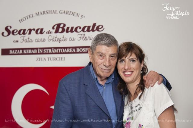 Romana Rista_Fata Care Gateste Cu Flori_Seara de Bucate_foto Luminita Popescu (10)