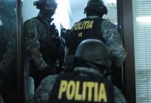 """DOSARUL """"mafia cărnii"""": Zece persoane au fost arestate"""