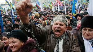 ucraina miting