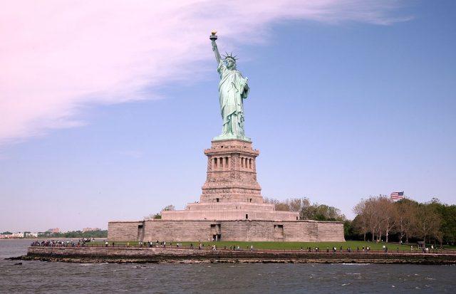 statuia libertatii sua ipictureecom
