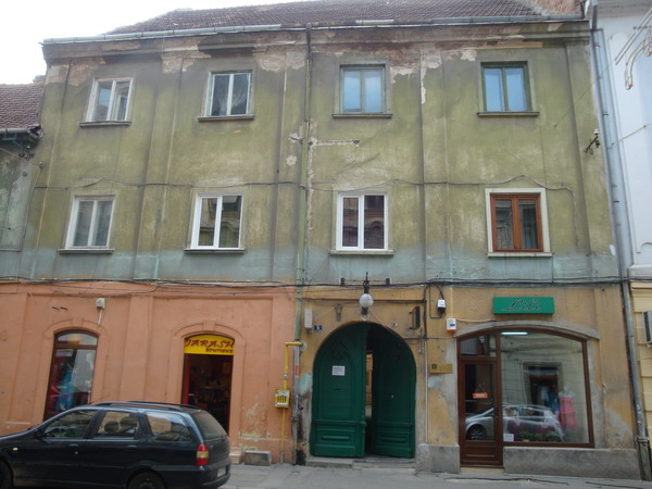 casa Nedelkovich