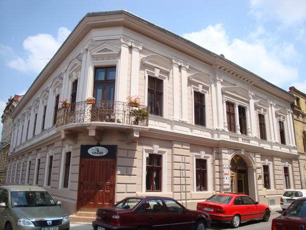 casa Zsivkoich