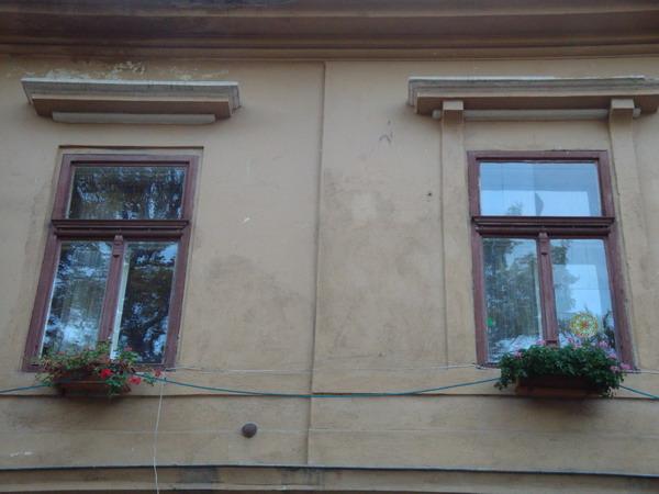 casa protestanti - ghiulea