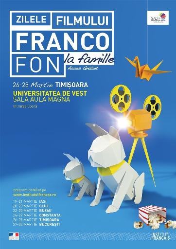film francofon