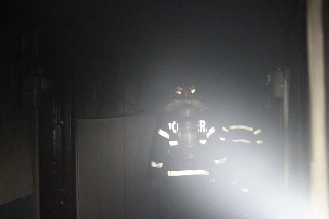 incendiu explozie bloc splaiul titulescu 1