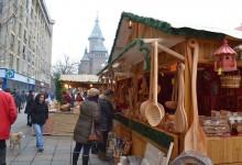 Încep înscrierile pentru târgul de Crăciun. Cum participa comercianții și ce acte cere Primăria Timișoara