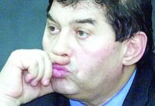 Mihail Vlasov a fost arestat preventiv. Preşedintele Camerei de Comerţ şi Industrie, acuzat că ar fi cerut un milion de euro de la un om de afaceri