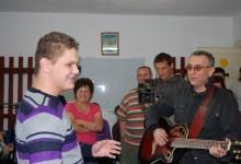 Un atelier protejat, singura șansa la viitor pentru tinerii cu deficiențe mintale grave din Timișoara. Cum îi poți ajuta