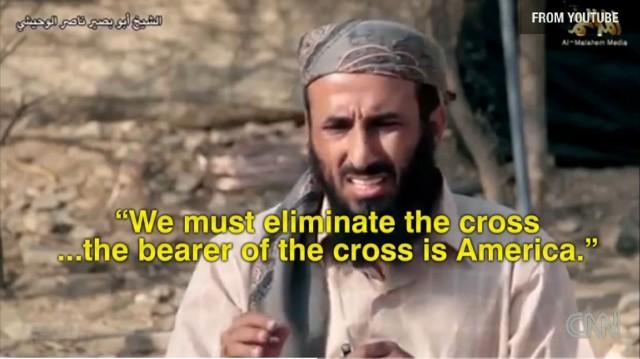 Al-Qaida video cnn Nasir al-Wuhayshi