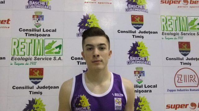 BCT - Focșani U20 (2)