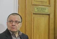 Curtea de Apel Timișoara judecă contestația DIICOT la decizia tribunalului de a-l lăsa liber pe Georgică Cornu UPDATE 3 Decizia finală GALERIE FOTO și VIDEO
