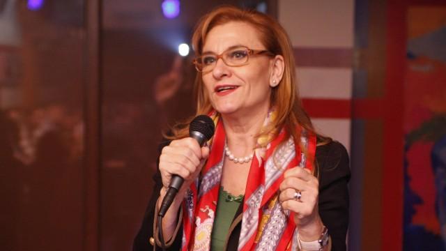 Raport întocmit de Maria Grapini, votat în Parlamentul European.