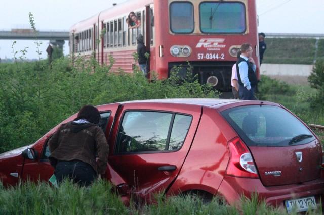 accident tren giarmata 5