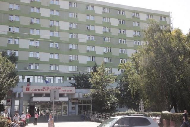 spitalul judetean 13