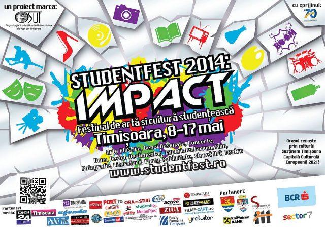 Afis StudentFest