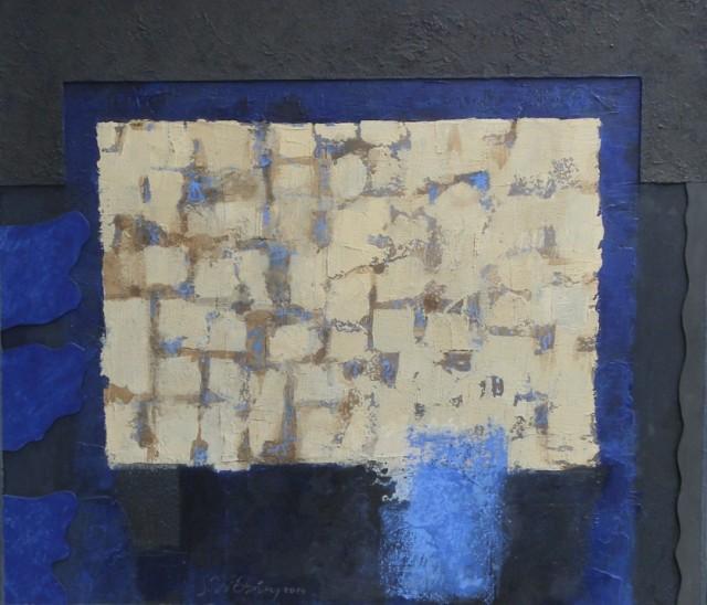 Nicodim-Albastru