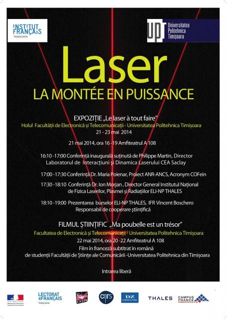 afis Laser