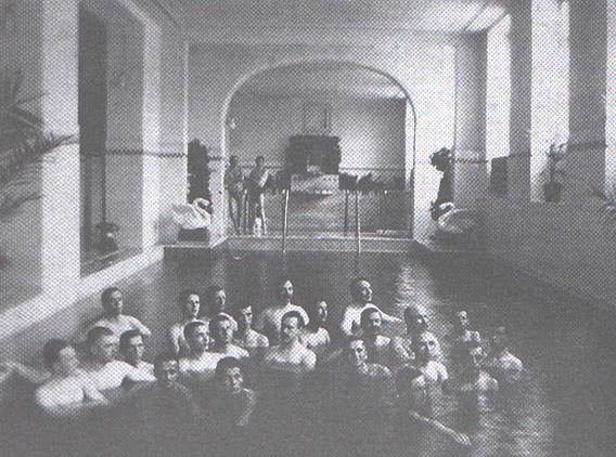 bazin neptun 1915