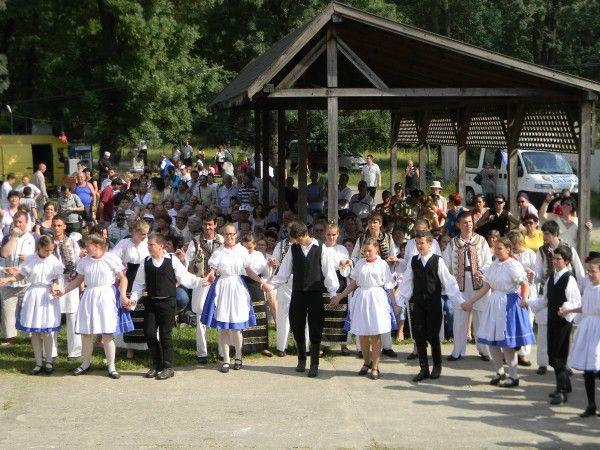 festival etnii