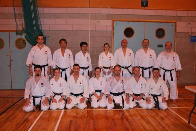 karate ufk