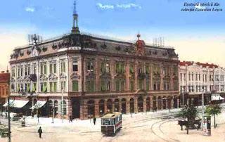 palatul bancii