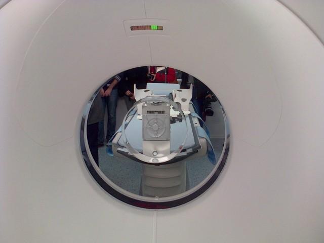 tomograf spitalul de copii