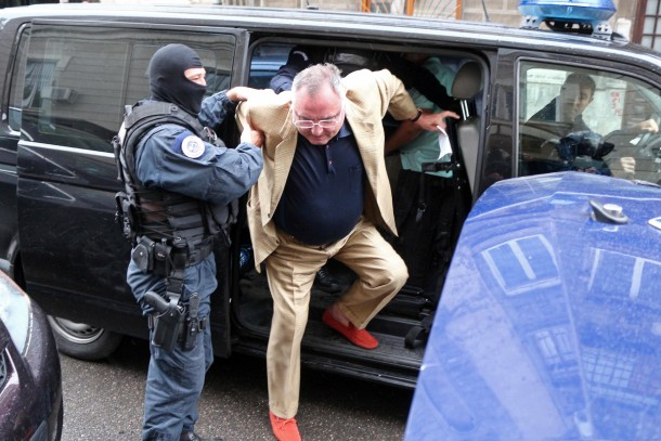 adamescu.arestare