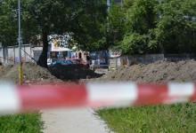 Lucrările de strada Lidia, pe placul primarului Nicolae Robu. Ce detalii a oferit despre stadiul proiectului