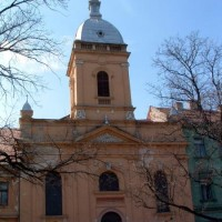 biserica evanghelic-â