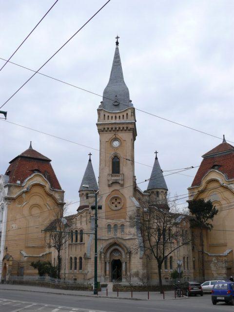 biserica piarsta