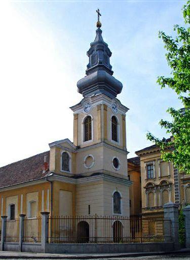 biserica sarba traian