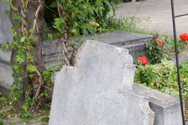 cruce cimitir sagului