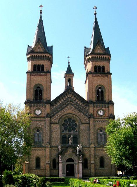 Millennium_Church_Timisoara