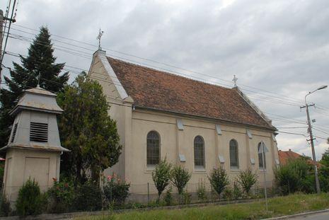 biserica fara turn fratelia
