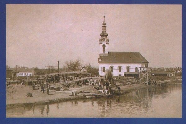 biserica ortodoxa veche-1909