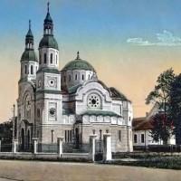 biserica sf. ilie fabric
