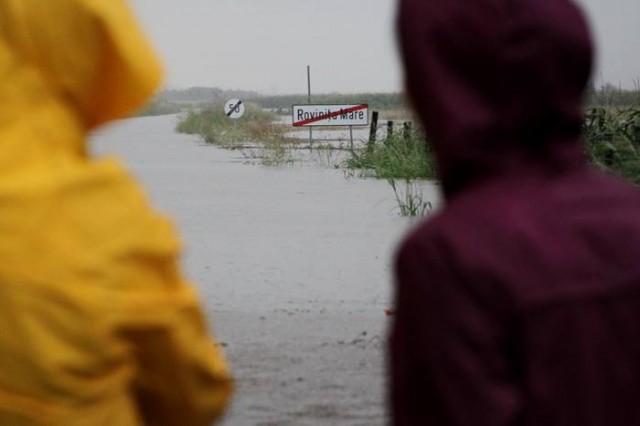 rovinta mare inundatii