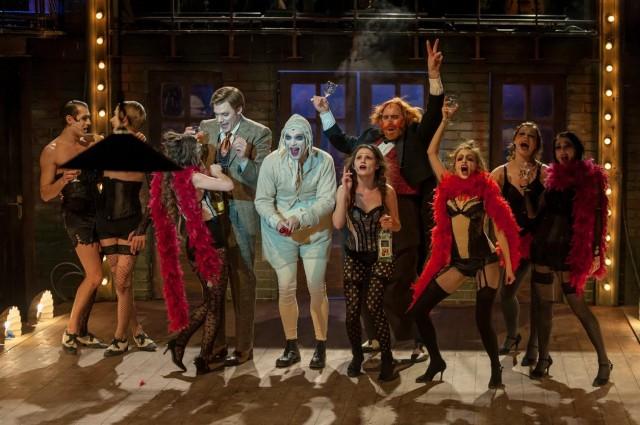 teatru german-cabaret
