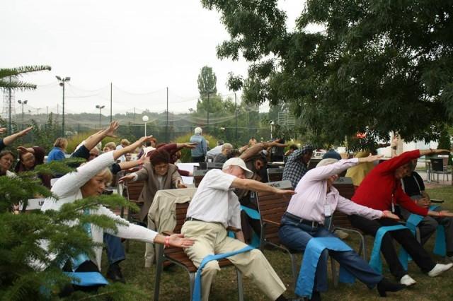 ziua seniorilor activi