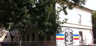 REVOLUȚIE 25 La un sfert de secol de la evenimentele din decembrie 1989, Timișoara nu are un Muzeu al Revoluției. Istoria tumultuoasă a Memorialului