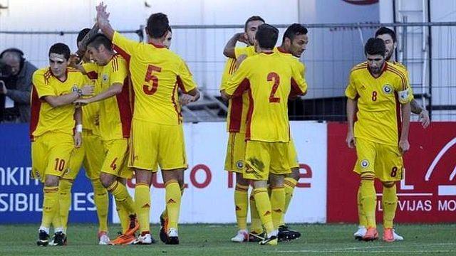 romania tineret u21 fotbal