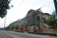 TIMIȘOARA UITATĂ Clădiri industriale (VII). Cum au apărut și dispărut ILSA, Fabrica de Ciorapi și Fabrica de Lanțuri FOTO