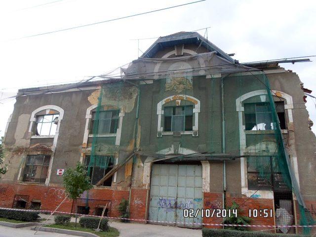 Fabrica de Ciorapi (9)