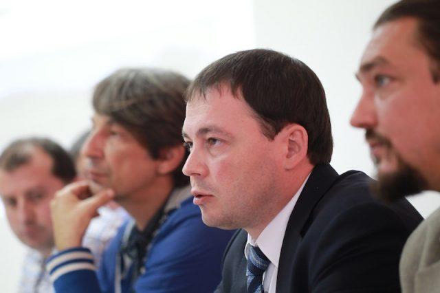 Mikhail Danilin