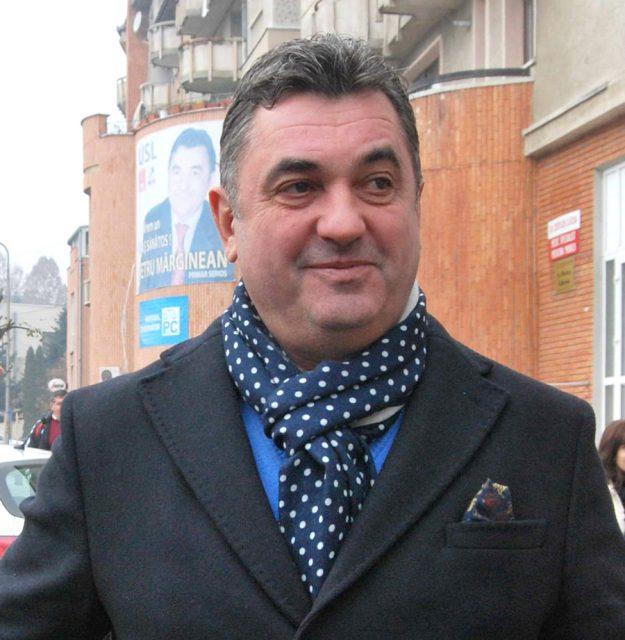 Petre-Marginean