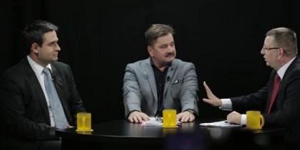 28.10.2014 Invitați Ciprian Jichici și Dan Idolu