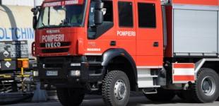 Explozie în complexul studențesc din Timișoara. Care au fost urmările