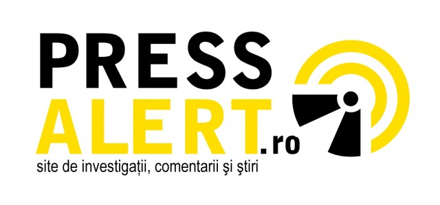 logo complet pressalert